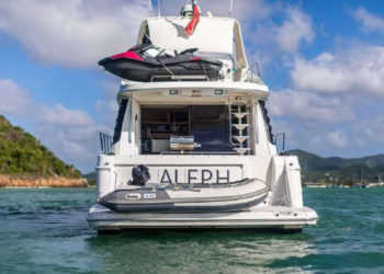 Carver 530 Voyager Pilothouse 96
