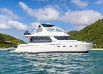 Carver 530 Voyager Pilothouse 98