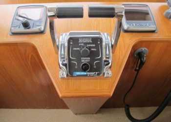 Hardy Commodore 42 12