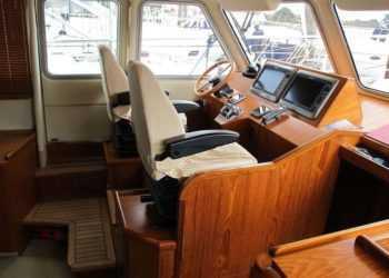 Hardy Commodore 42 23