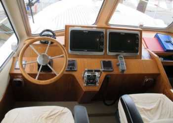 Hardy Commodore 42 3