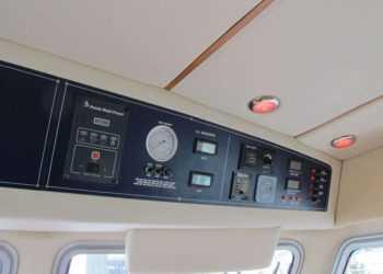Hardy Commodore 42 46