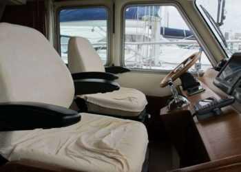 Hardy Commodore 42 50