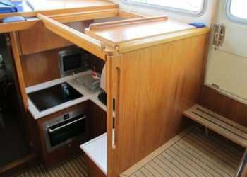 Hardy Commodore 42 51
