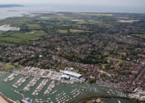 BERTHON LYMINGTON MARINA – SAFE HAVEN 2