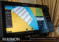 Digital switching at Berthon – 6