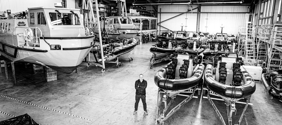 Berthon Marine Services