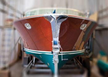 Riva Tritone Superyacht Tender