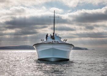 Refits and Restorations at Berthon Boat Company